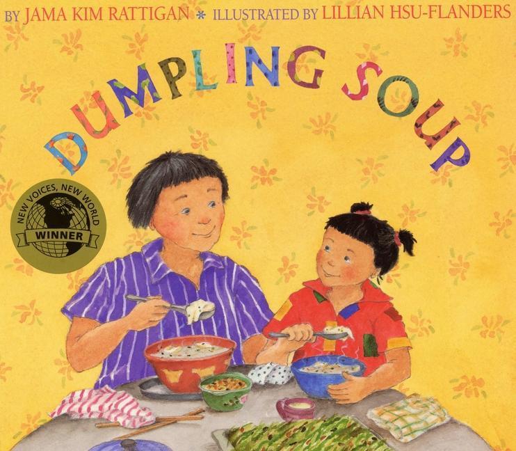 Dumpling Soup als Taschenbuch