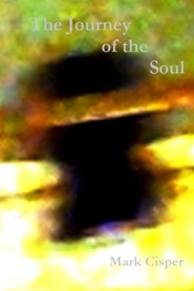 The Journey of the Soul als Taschenbuch von Mar...