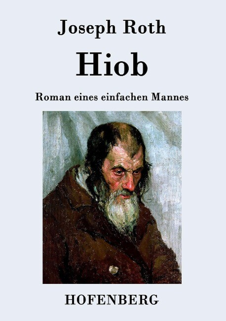 Hiob als Buch (kartoniert)