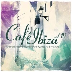 Cafe Ibiza Vol.19
