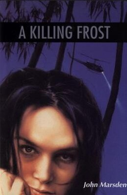 A Killing Frost als Buch