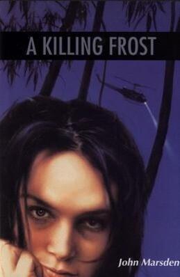 A Killing Frost als Buch