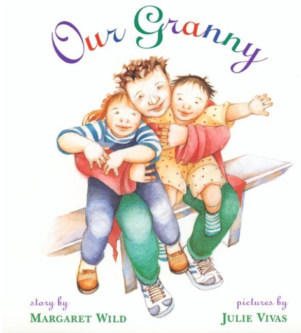 Our Granny als Taschenbuch