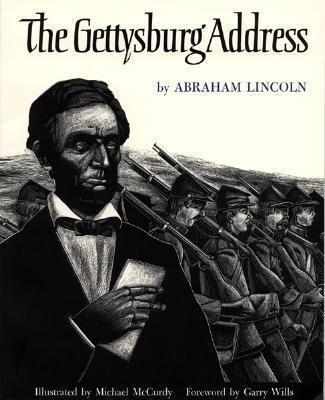 The Gettysburg Address als Taschenbuch