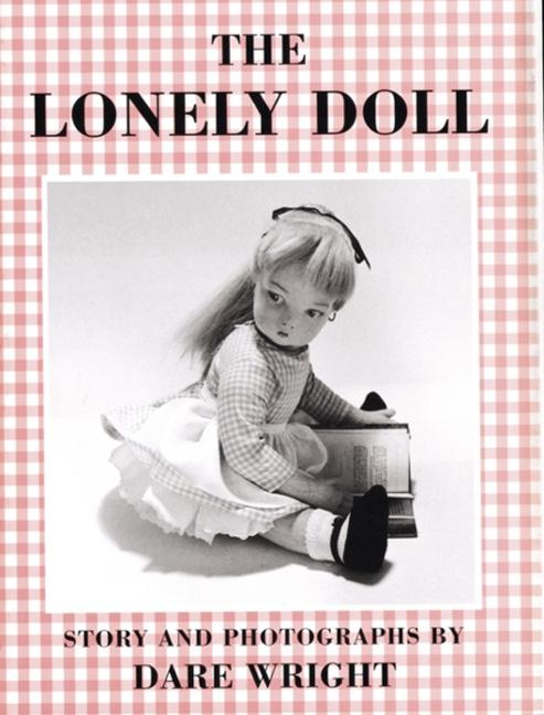 The Lonely Doll als Buch