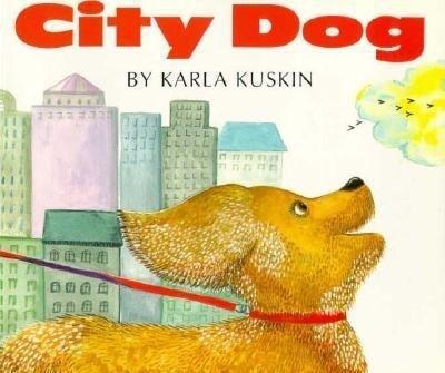 City Dog als Taschenbuch