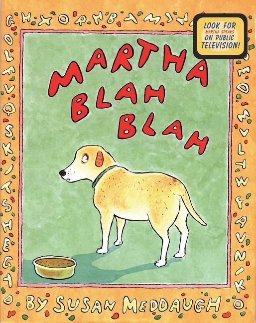 Martha Blah Blah als Taschenbuch