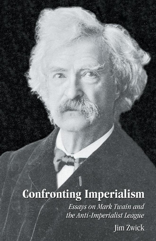Confronting Imperialism als Taschenbuch von Dol...