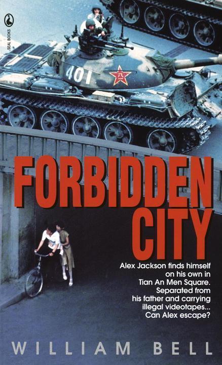 Forbidden City als Taschenbuch