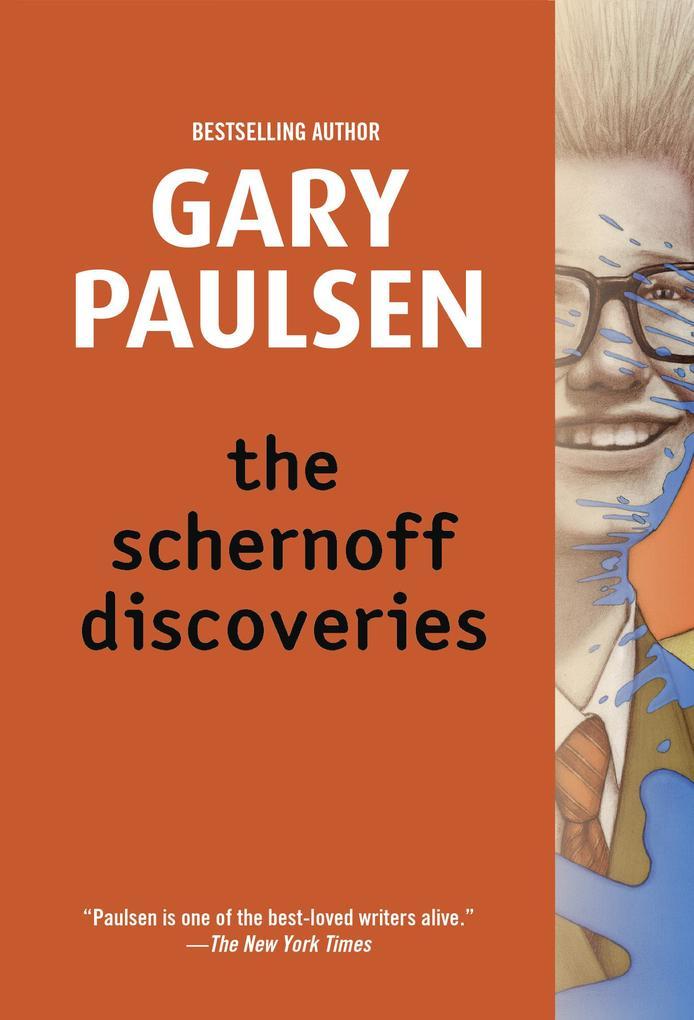 The Schernoff Discoveries als Taschenbuch