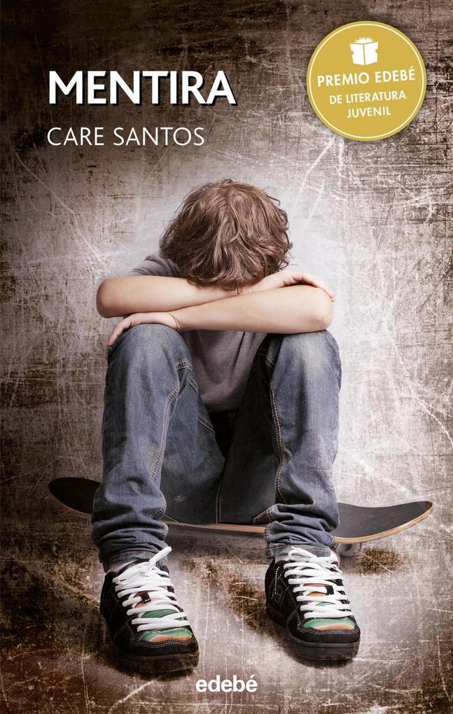Mentira Taschenbuch Care Santos
