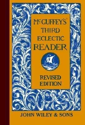 McGuffey's Third Eclectic Reader als Buch