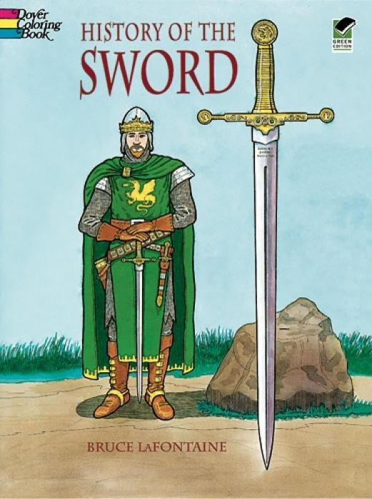 History of the Sword als Taschenbuch