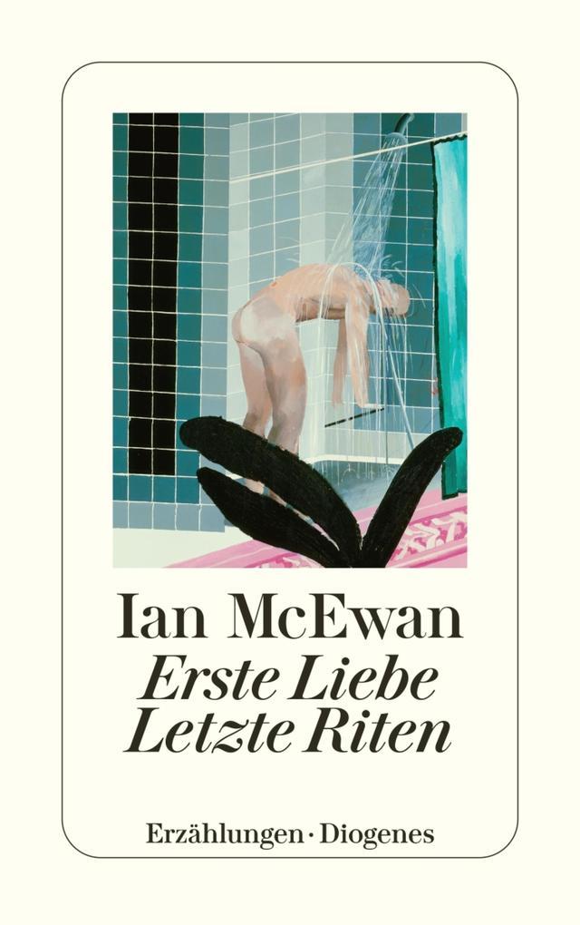 Erste Liebe - letzte Riten als eBook