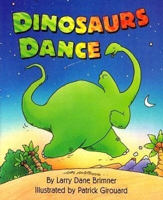 DINOSAURS DANCE als Taschenbuch