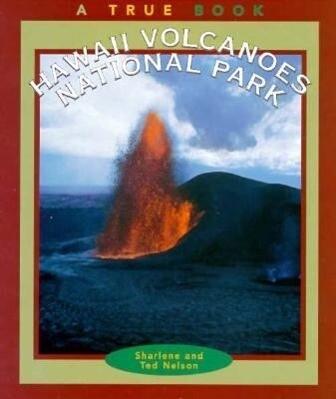 Hawaii Volcanoes National Park als Taschenbuch
