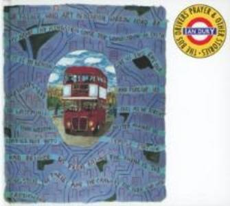 The Bus Driver´s Prayer (Deluxe Edition)