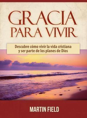 Gracia Para Vivir als eBook epub