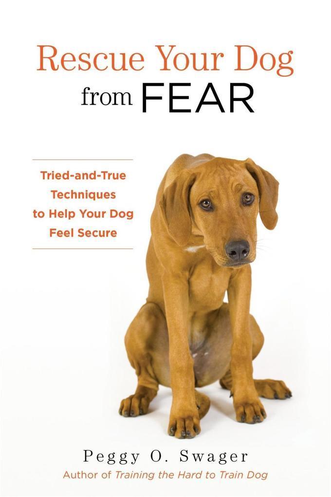 Rescue Your Dog from Fear als eBook Download vo...