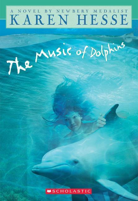 The Music of Dolphins als Taschenbuch