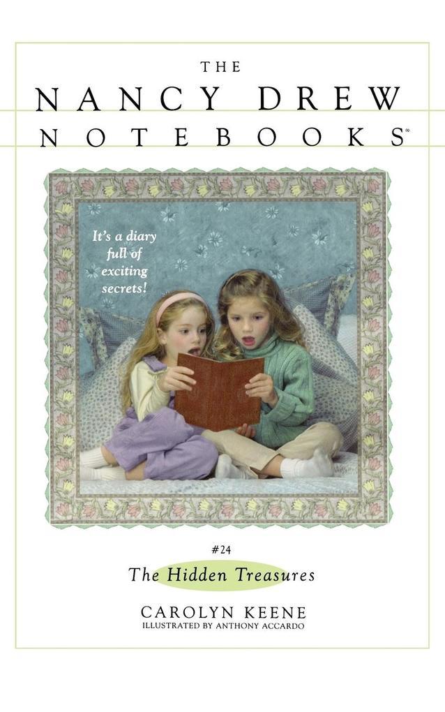 The Hidden Treasures als Taschenbuch
