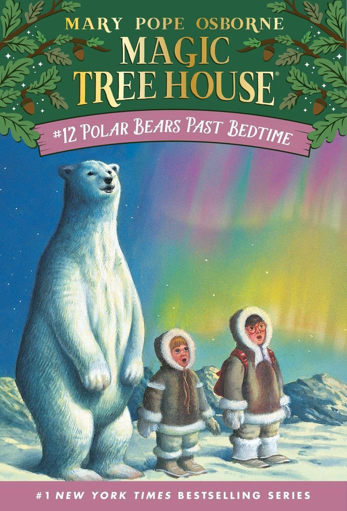 Polar Bears Past Bedtime als Taschenbuch