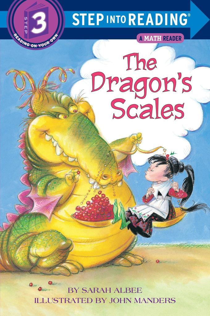 The Dragon's Scales als Taschenbuch