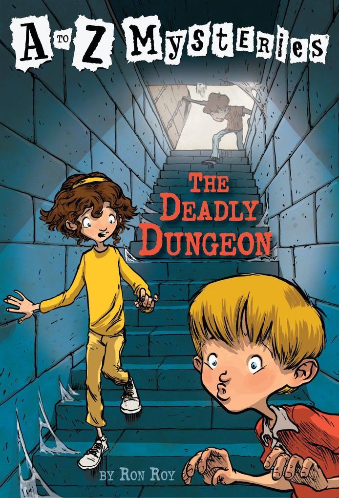 The Deadly Dungeon als Taschenbuch