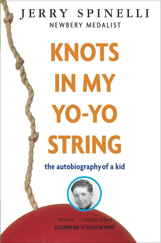 Knots In My Yo-Yo String als Taschenbuch