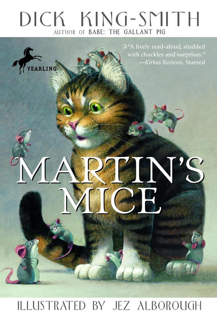 Martin's Mice als Taschenbuch
