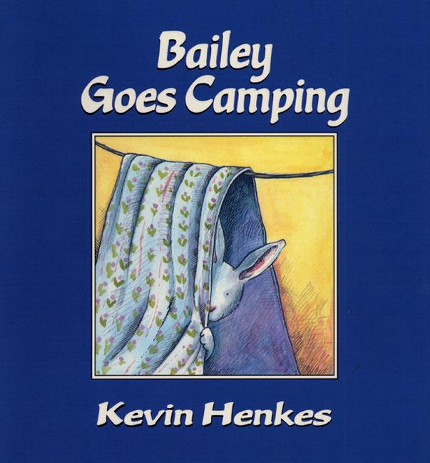 Bailey Goes Camping als Buch