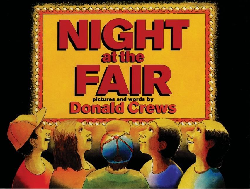 Night at the Fair als Buch