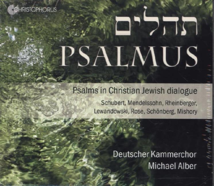 Psalmus-Psalmen im christlich-jüdischen Dialog