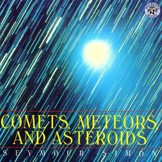Comets, Meteors, and Asteroids als Taschenbuch
