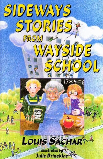 Sideways Stories from Wayside School als Buch