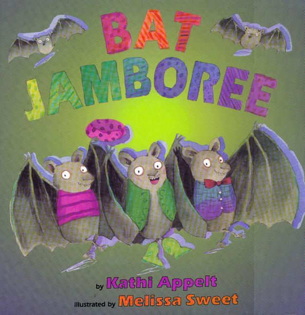 Bat Jamboree als Taschenbuch