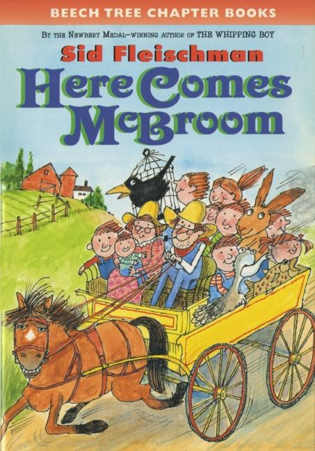Here Comes McBroom!: Three More Tall Tales als Taschenbuch