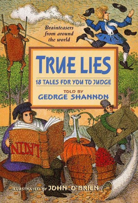 True Lies als Taschenbuch