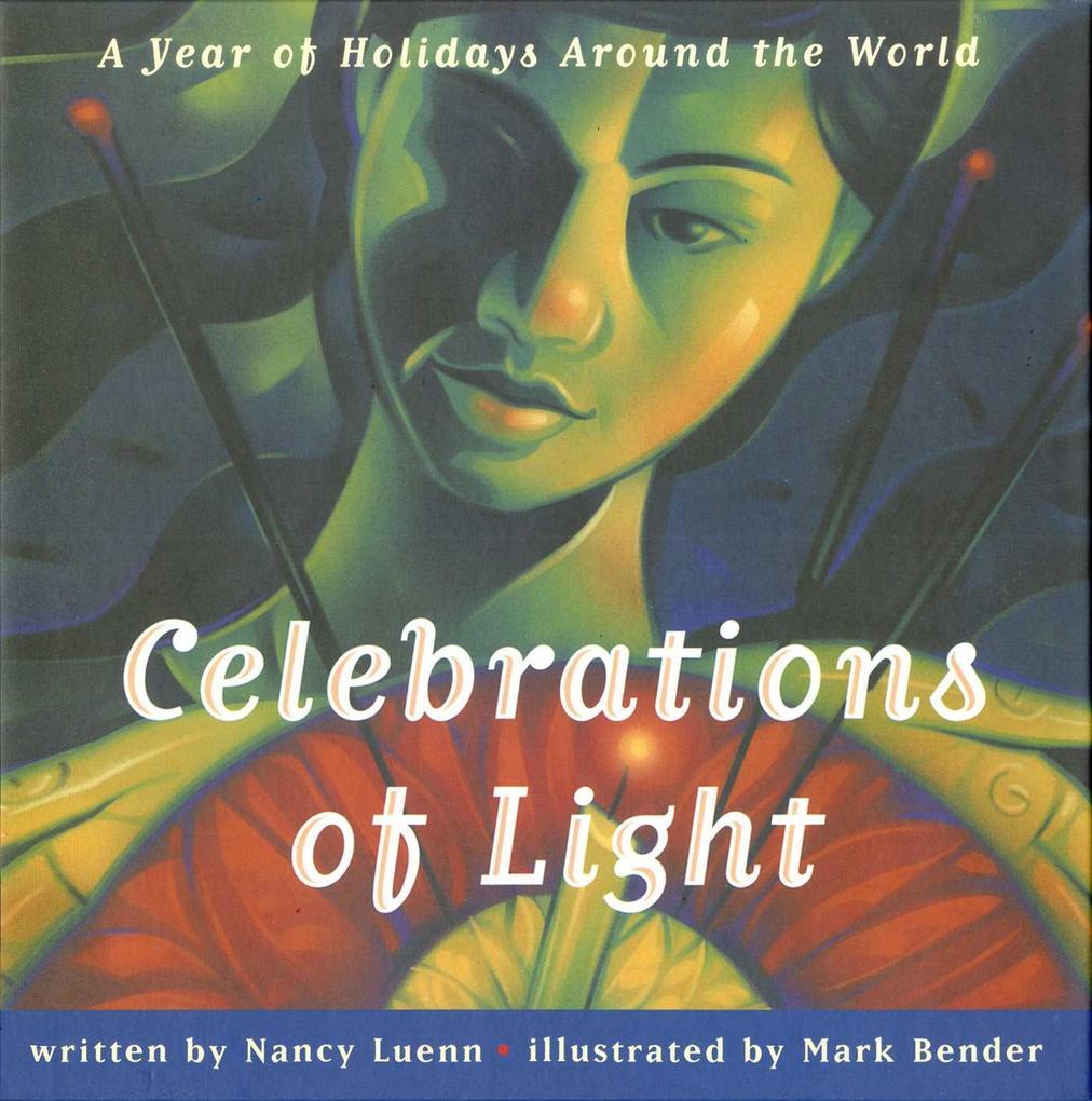 Celebrations of Light: Celebrations of Light als Buch
