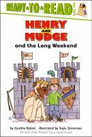 Henry and Mudge and the Long Weekend als Buch