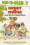Henry and Mudge and Annies Good Move Ready to Read