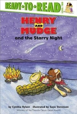Henry and Mudge and the Starry Night als Buch