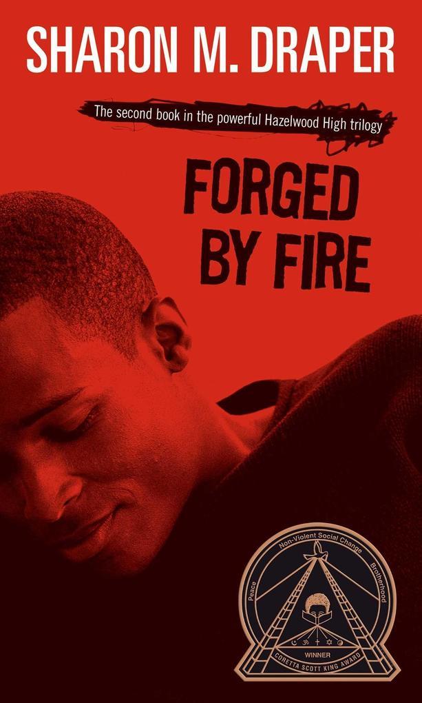 Forged by Fire als Taschenbuch