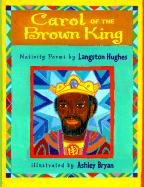 Carol of the Brown King: Nativity Poems als Buch