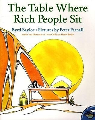 The Table Where Rich People Sit als Taschenbuch