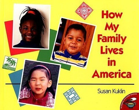 How My Family Lives in America als Taschenbuch