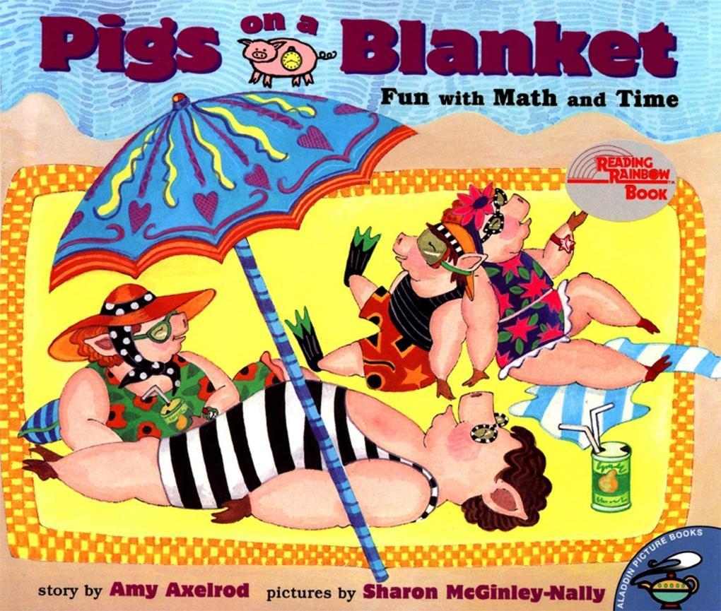 Pigs on a Blanket als Taschenbuch