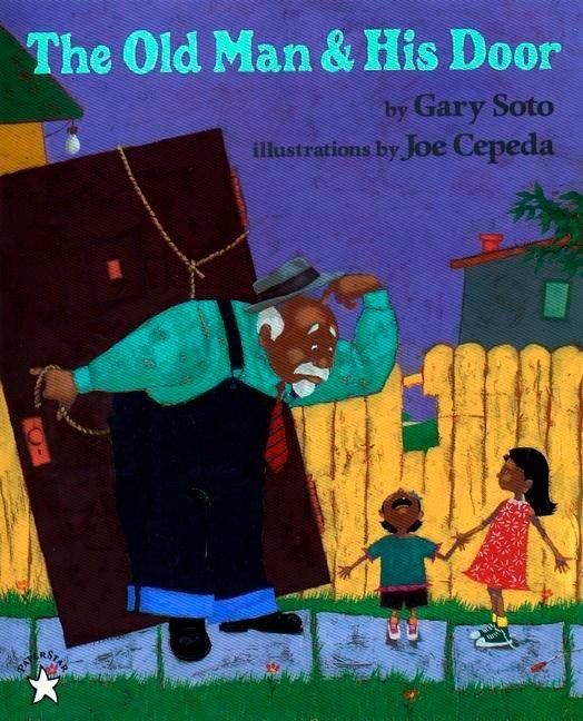 The Old Man and His Door als Taschenbuch