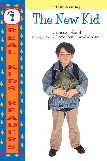 New, Kid the als Taschenbuch