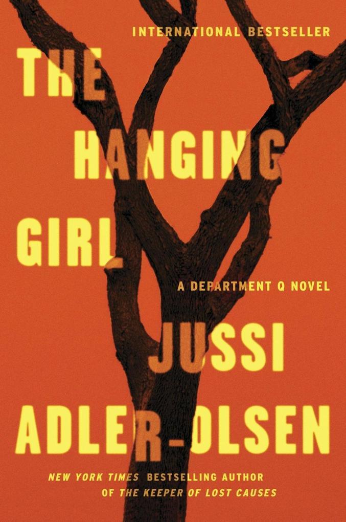 The Hanging Girl als eBook
